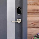 Deals List: Nest Yale Lock with Lever and Nest Connect