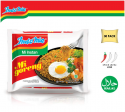 Deals List: Indomie Mi Goreng Instant Stir Fry Noodles, Halal Certified, Original Flavor, 3 oz, Pack of 30