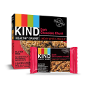 Deals List: KIND Healthy Grains Bars, Dark Chocolate Chunk, Gluten Free, 1.2 oz, 30 Count