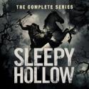Deals List: Sleepy Hollow: The Complete Series Seasons 1-4 HD Digital