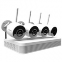 Deals List: LaView Wi-Fi Wireless 1080P IP Camera Security System