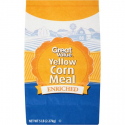 Deals List: (2 pack) Great Value Enriched Yellow Corn Meal, 5 lbs