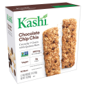 Deals List: Kashi Crunchy Chocolate Chip Chia Granola Bars - Vegan, 5 Pouches, 2 Bars Per Pouch