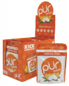 Deals List: 12-Pack 20-Count PUR 100% Xylitol Breath Mints (Tangerine Tango)