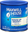 Deals List: Maxwell House Wake Up Blend Mild Roast Ground Coffee (30.65 oz Tin)