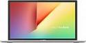 "Deals List: VivoBook 17 17.3"" Laptop - AMD Ryzen 7 - 12GB Memory - AMD Radeon RX Vega 10 - 512GB SSD - Transparent Silver, X712DA-BR7N6"