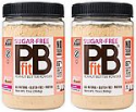 Deals List: 2-Pack PBfit Sugar-Free Peanut Butter Powder