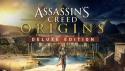 Deals List: Assassin's Creed Origins Deluxe Edition PC Digital