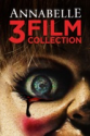 Deals List: Annabelle 3-Film Collection 4K UHD Digital