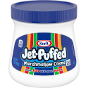 Deals List: Jet-Puffed Marshmallow, Crème Spread, 7 oz