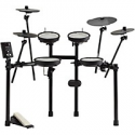Deals List: Roland TD-1DMKX V-Drums Set With Additional Larger Ride Cymbal