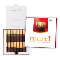 Deals List:  7oz Merci Finest Assortment of European Chocolates