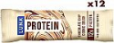 Deals List: 12-Ct LUNA PROTEIN - Gluten Free Protein Bars (Chocolate Chip Cookie Dough)