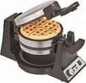 Deals List: Bella - Pro Series Belgian Flip Waffle Maker - Stainless Steel