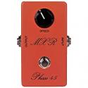 Deals List: MXR Custom Shop CSP105 Vintage 75 Phase Guitar Effects Pedal