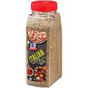Deals List: McCormick Perfect Pinch Italian Seasoning, 6.25 Oz