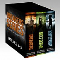 Deals List: The Breakers Series: Books 1-3 Kindle Edition