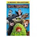 Deals List: Hotel Transylvania 3-Movie Collection 4K UHD Digital Movies