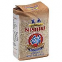Deals List: NISHIKI Premium Brown Rice, 5-Pound