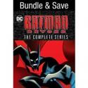 Deals List: Batman Beyond: The Complete Series HDX + Return of The Joker Movie