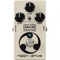 Deals List: MXR Custom Shop Raijin Drive Overdrive/Distortion Effects Pedal