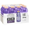 Deals List: Gatorade G2 Thirst Quencher, Grape, 20 Ounce Bottles (Pack of 12)
