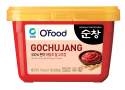 Deals List: Chung Jung One Sunchang Hot Pepper Paste Gold (Gochujang) 500g