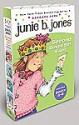 Deals List: Junie B. Jones's Second Boxed Set Ever! (Books 5-8) Paperback