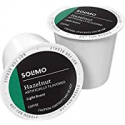 Deals List: Amazon Brand 100 Ct. Solimo Light Roast Coffee K-Cup