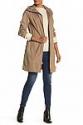 Deals List: Cole Haan Packable Hooded Rain Coat (Various Colors)