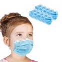 Deals List: LANSWE Disposable Face Mask - 10 pcs per Pack and 50 pcs per Box