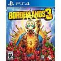 Deals List: Borderlands 3 Standard Edition - PlayStation 4