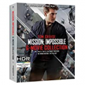 Deals List: Mission: Impossible 6-Movie Collection 4K UHD Digital