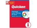 Deals List: Quicken Deluxe 2020 Personal Finance 1 Year PC Digital