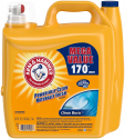 Deals List: Arm & Hammer Clean Burst Liquid Laundry Detergent, 170 Loads