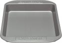 """Deals List: Farberware Nonstick Bakeware 9"""" Square Cake Pan (Gray)"""