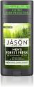 Deals List: JASON Men's Forest Fresh Deodorant Stick (2.5 oz.)
