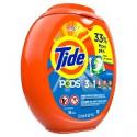 Deals List: 192CT Tide Pods Laundry Detergent Pacs Original + $10 GC