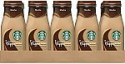 Deals List: Starbucks Frappuccino, Mocha, 9.5 Fl Oz (15 Count)
