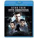 Deals List: Star Trek Into Darkness (Blu-ray + DVD + Digital HD)