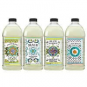 Deals List: 4 Pack Home and Body Hand Soap Refill