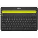 Deals List: Logitech - K480 Bluetooth Multidevice Keyboard