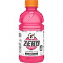 Deals List: Gatorade Zero Sugar Thirst Quencher, Berry, 12 Oz, 24 Count