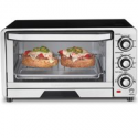 Deals List: Cuisinart Custom Classic Toaster Oven Broiler Refurb