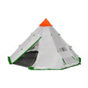 Deals List: Tahoe Gear Bighorn XL 18x18Ft 12 Person Teepee Cone Camping Tent