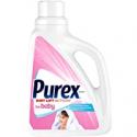 Deals List: Purex Liquid Laundry Detergent for Baby, 75 Fluid Ounces, 57 Loads