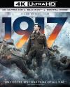 Deals List: 1917 (4K Ultra HD + Blu-ray + Digital Copy)