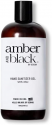 Deals List: Amber and Black 70% Ethyl Alcohol Hand Sanitizer Gel, 16 fl. oz.