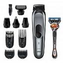 Deals List: Braun 10-in-1 Trimmer MGK7221 Beard Trimmer for Men, Body Grooming Kit & Hair Clipper