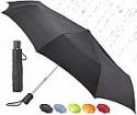 Deals List:  Lewis N. Clark Windproof and Water Repellent Travel Umbrella